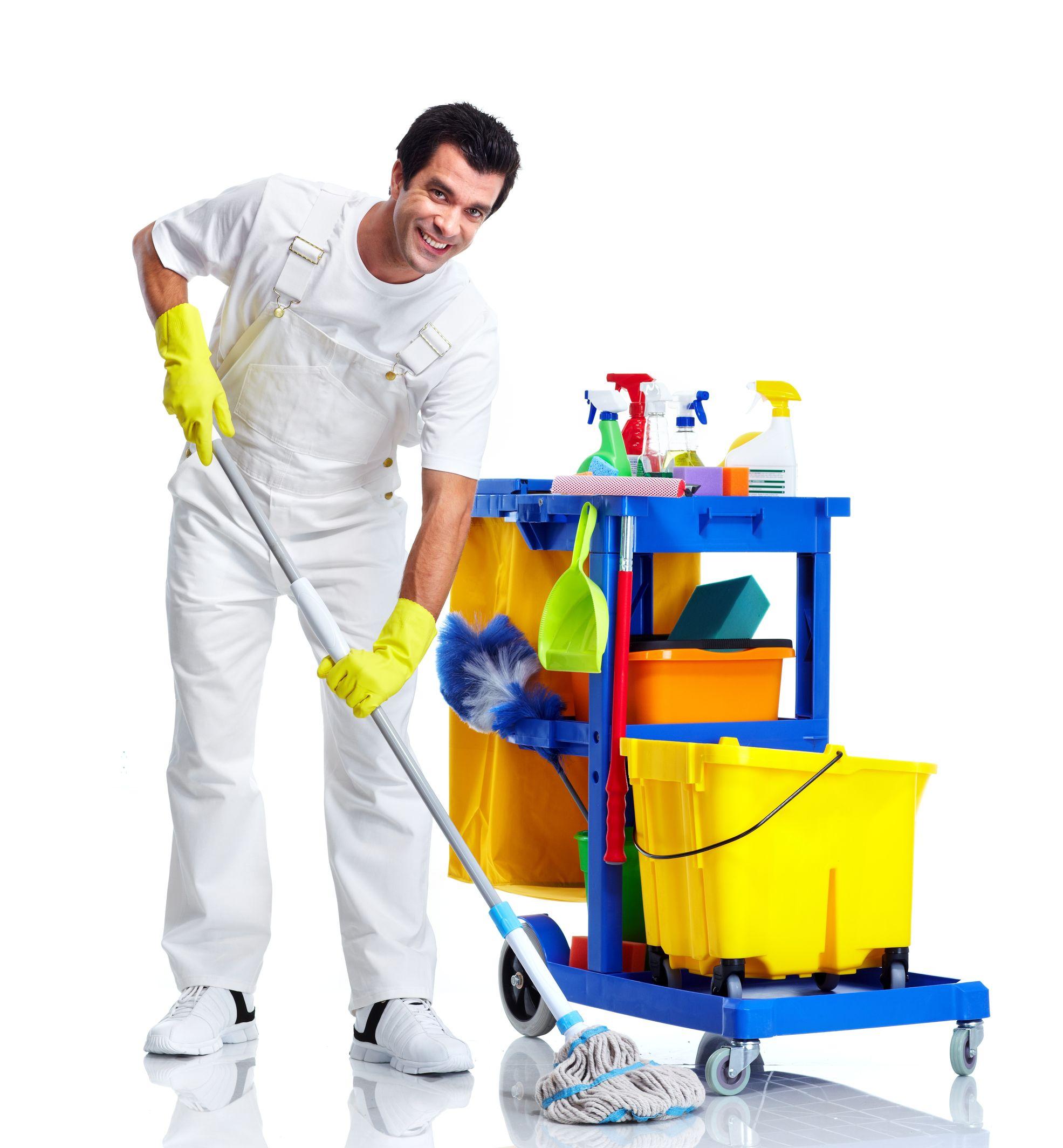 تنظيف مجلس في ابوظبي
